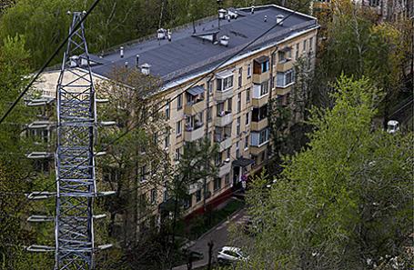 Консорциум из 5-ти компаний займется программой реновации в столицеРФ