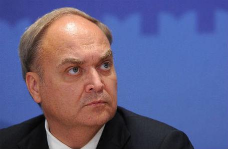 Уполномоченный Российской Федерации может возглавить новейшую антитеррористическую структуру ООН