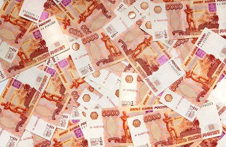 Изтрёх русских банков вывели млрд. руб. под залог бочек сводой