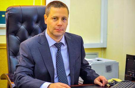 Заместитель министра связи и массовых коммуникаций Российской Федерации Михаил Евраев.