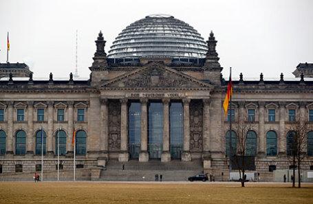 Партия Ангелы Меркель одержала победу нарегиональных выборах