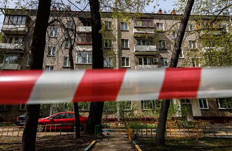 Митинг против закона ореновации жилфонда проведут в российской столице ввоскресенье