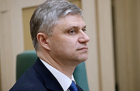 Олег Белозеров.