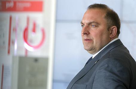 Дмитрий Пегов.