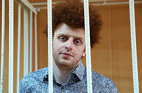 Юрий Кулий.