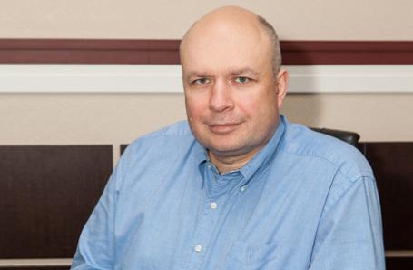 Михаил Ханов, управляющий директор «Норд Капитал: количественные инвестиции»