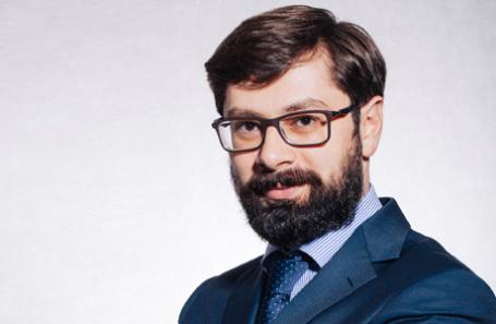 Тимур Бигулов, руководитель отдела «Лаборатории Касперского» по работе с компаниями малого и среднего бизнеса.