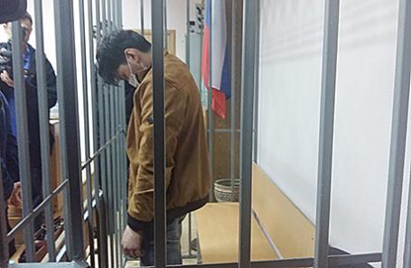 Мухаммадюсуф Ашуров.