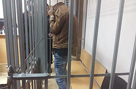 Фуркат Кушаев.