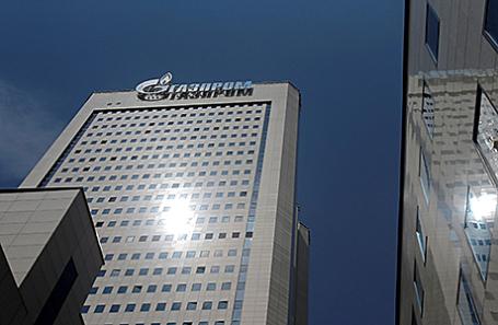 «Газпром» получил отМинюста Украины распоряжение обаресте акций «Газтранзита»