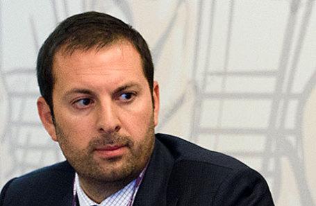 Генеральный директор группы «Черкизово» Сергей Михайлов.