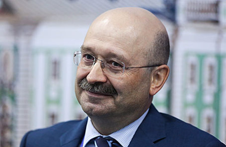 Председатель правления банка ВТБ 24 Михаил Задорнов