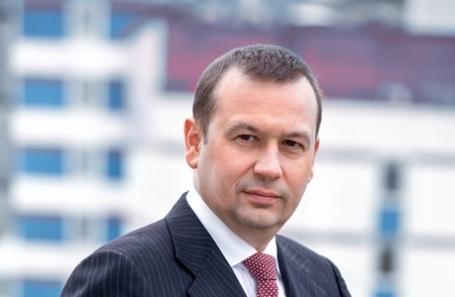 Михаил Волков, генеральный директор «Ингосстрах».