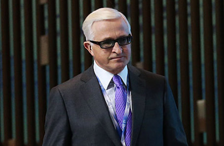Президент РСПП Александр Шохин.