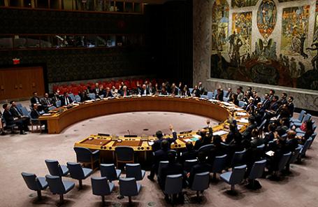СБООН расширил санкции против КНДР