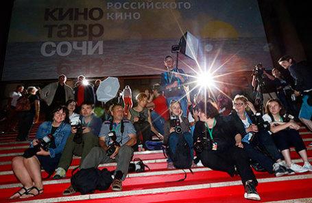 ВСочи 7июня открывается русский кинофестиваль «Кинотавр»