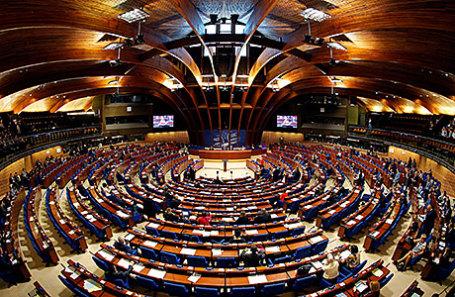 Члены Парламентской ассамблеи Совета Европы.