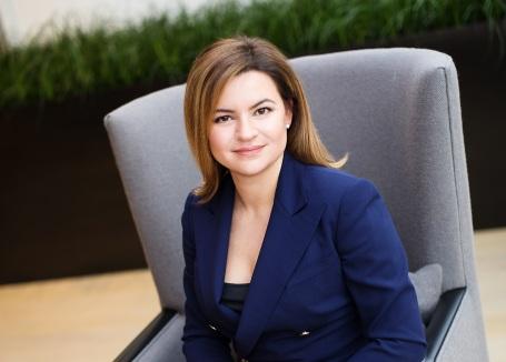 Алина Назарова,управляющий директор по Private Banking банка «Открытие»