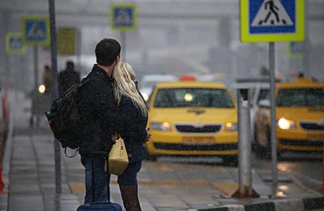 Число таксистов вПодмосковье снизилось практически вдвое