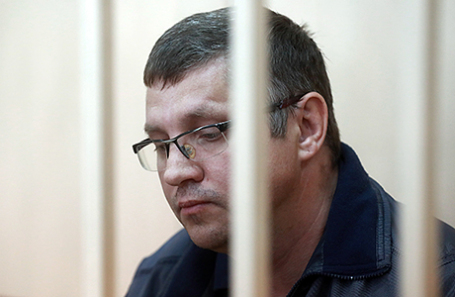 Андрей Горьков.