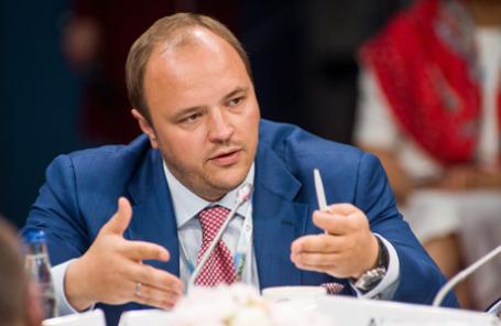 Андрей Гурьев, Генеральный директор ПАО «ФосАгро»