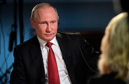 Путин поведал о собственной семье