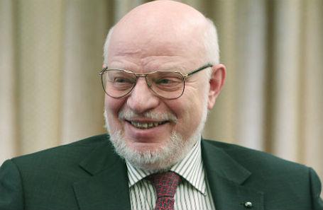 Председатель Совета при президенте РФ по развитию гражданского общества и правам человека (СПЧ) Михаил Федотов.