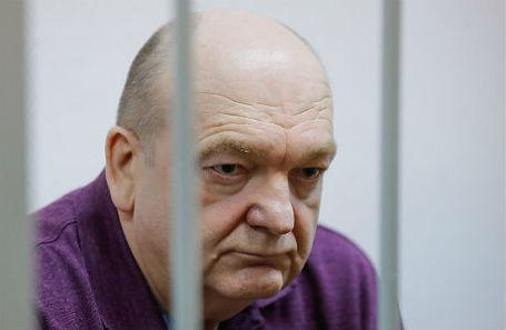 Экс-глава ФСИН иего заместители признаны виновными