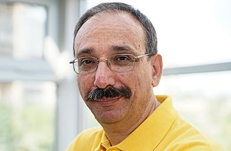 Борис Нуралиев.
