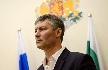 Мэр города Екатеринбурга Евгений Ройзман.