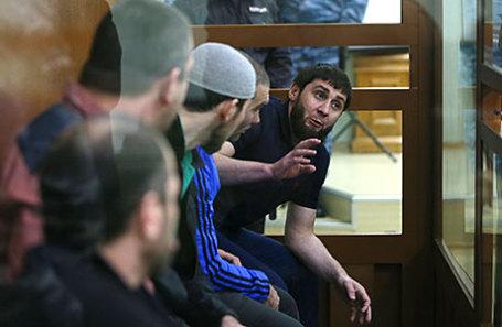 Вердикт поделу Немцова вынесут 22июня