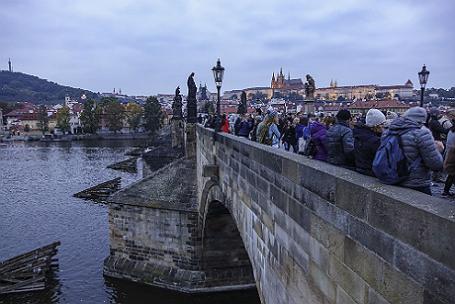 Прага, Чехия.