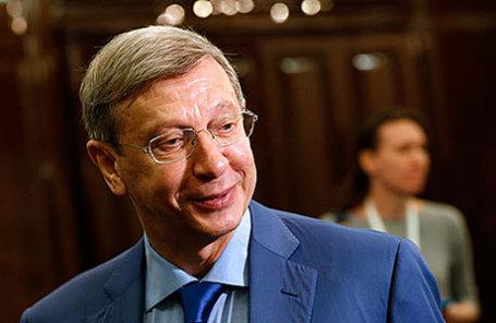Глава АФК «Система» Владимир Евтушенков.