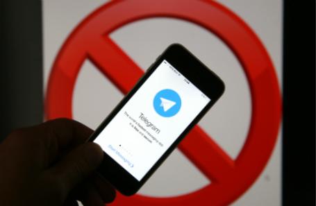 Telegram возглавил рейтинг бесплатных приложений вApp Store нафоне вероятной  блокировки