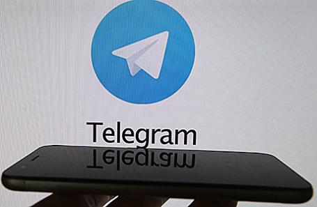 Угрозы Роскомнадзора повысили популярность Telegram в Российской Федерации