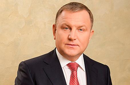 Евгений Жирков.