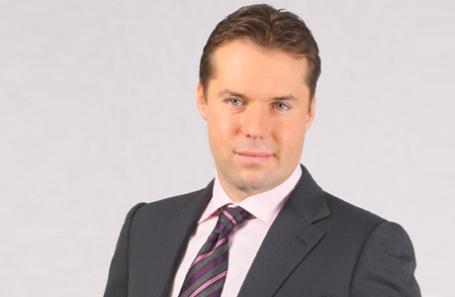 Алексей Володин, зам.генерального директора ООО СК «ВТБ Страхование»