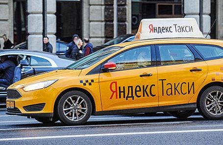 Дума урегулирует работу агрегаторов такси