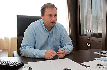 Евгений Душко.