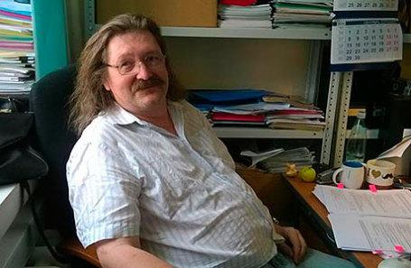 Алексей Гражданкин.