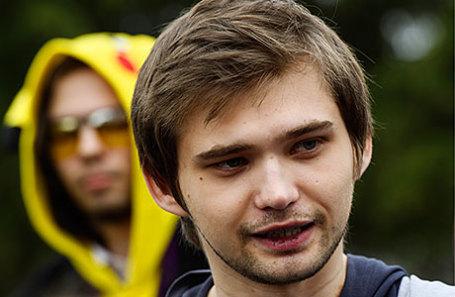 Блогер Руслан Соколовский.