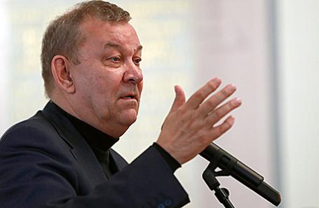 Владимир Урин.