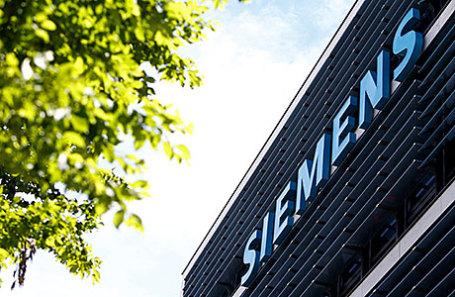 МИД ФРГ прокомментировал очевидную поставку турбин Siemens вКрым