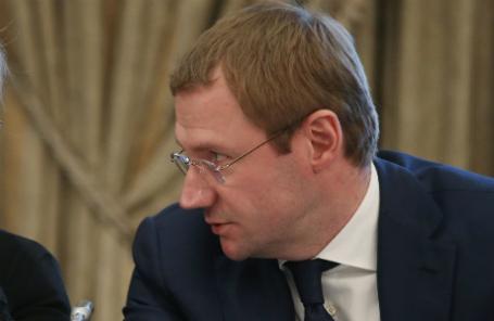 Генеральный директор ОАО «Силовые машины» Роман Филиппов.