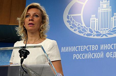 ВСША завершились переговоры Рябкова иШеннона