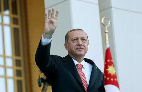 Эрдоган выразил надежду на согласие парламентом законодательного проекта о смертельной казни