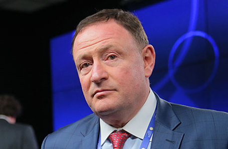 Президент Boeing Russia/CIS Сергей Кравченко.