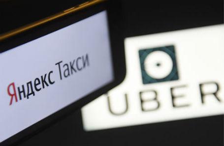ФАС напротяжении 90 дней решит вопрос соединения Uber и«Яндекс»