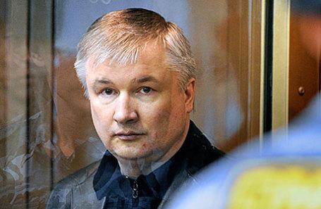 Бывший сенатор от Башкирии Игорь Изместьев.