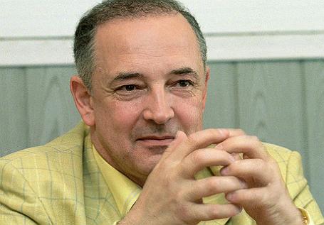 Предприниматель Артем Тарасов.